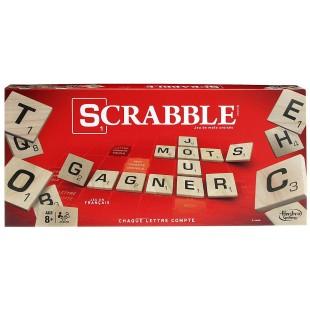 Scrabble - Hasbro