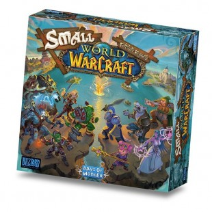 Small World of Warcraft (V.F.)