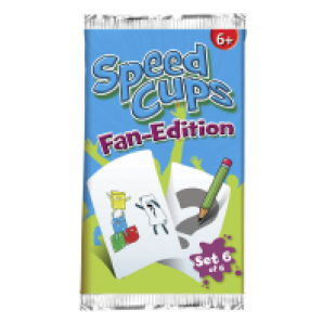 Speed Cups - Fan Edition