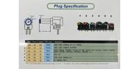 SPARKLE POWER FSP090-DIECN2 AC ADAPTER - 120 V AC, 230 V AC INPUT - 19 V DC/4.74 A OUTPUT 90W