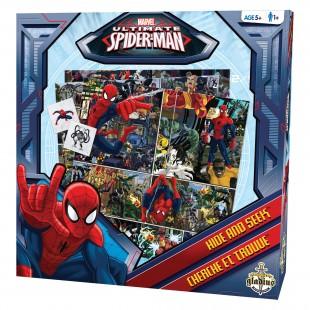 Cherche & trouve - Spider-Man