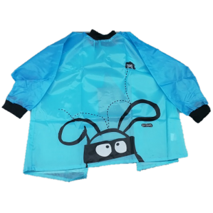 Tablier Art Smock - Bleu