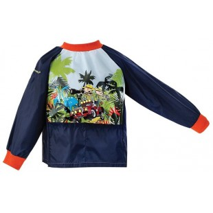 Tablier Louis Garneau collection Dinosaures (4 ans)