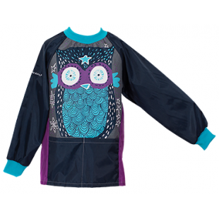 Tablier Louis Garneau Collection Hibou (6 ans)