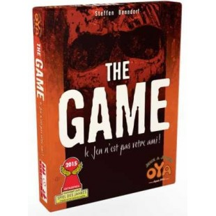 The Game (V.F.)