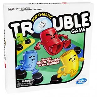 Hasbro - Trouble